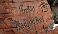Pueblo Trading Post