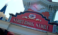 Storybook Store
