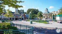 Disneyland Le 1 Sur Paris City