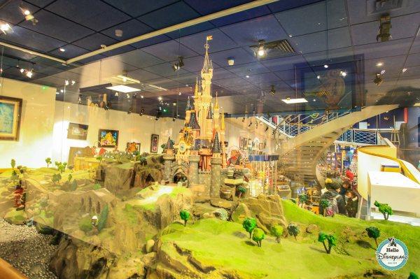 Disneyland Le 1 Sur Paris