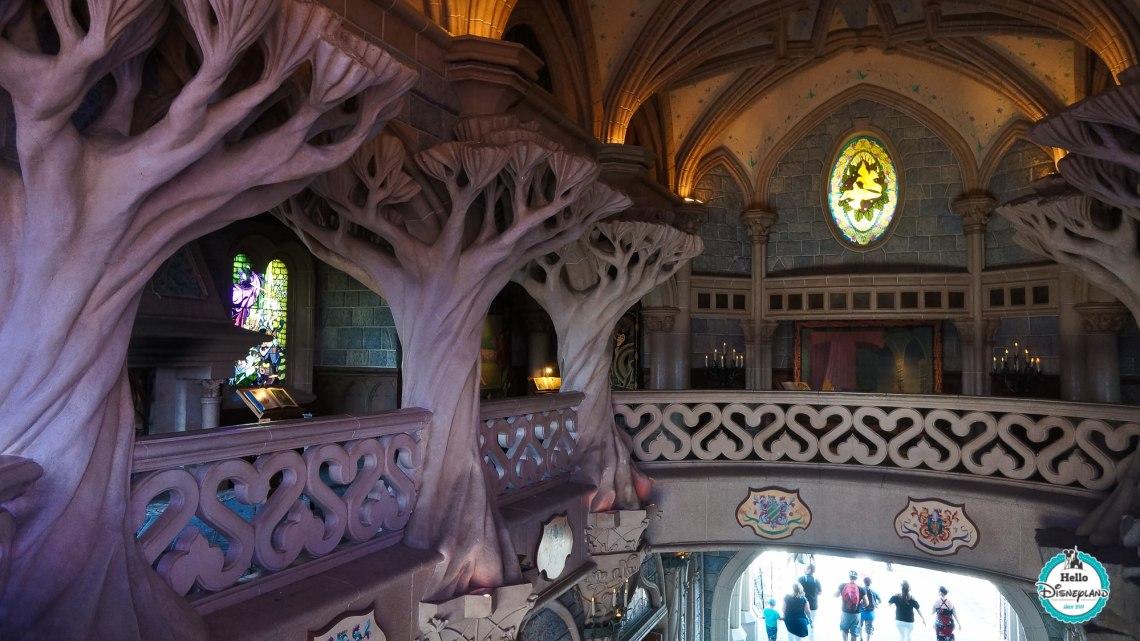 Secrets Fantasyland - Disneyland Paris Fantasyland