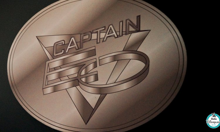 Captain Eo - Disneyland Paris