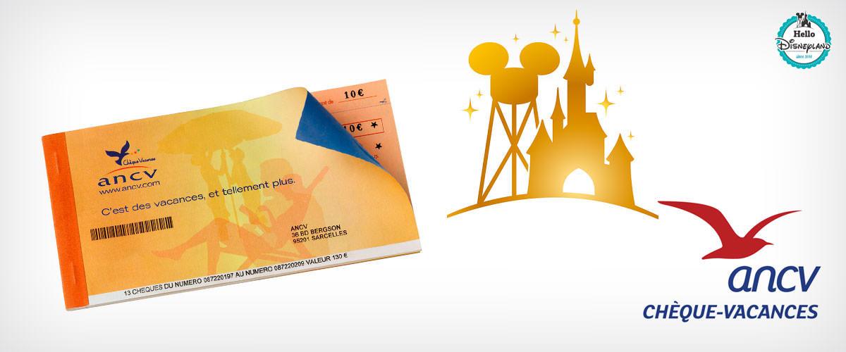 Utiliser Ses Cheques Vacances Et Tickets Restaurants A Disneyland