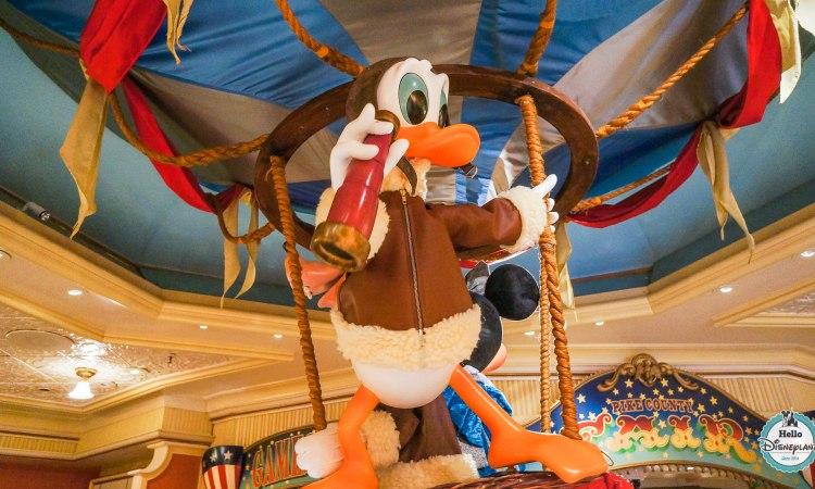 Disney and Co Boutique - Disneyland Paris