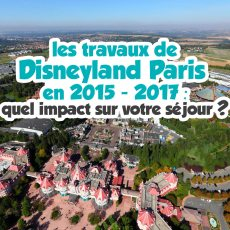 sejour disneyland paris 2016 2017