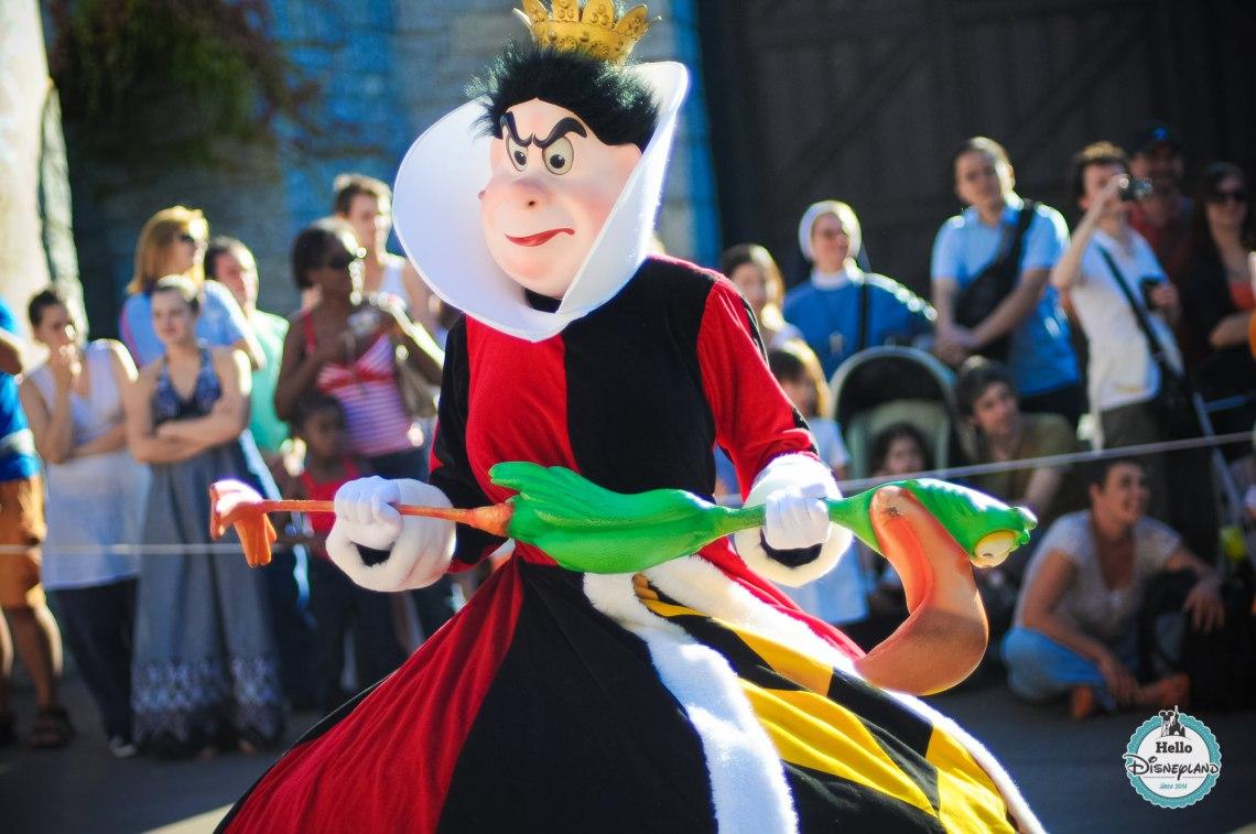 Disney Once Upon a Dream Parade - Disneyland Paris -67