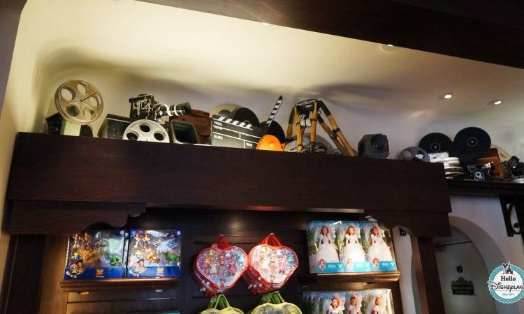 Studio Photo Boutique Walt Disney Studios