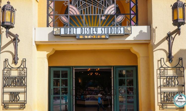 Walt Disney Studios Store