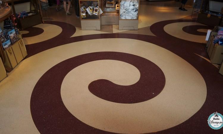 World of Disney Boutique Disney Village