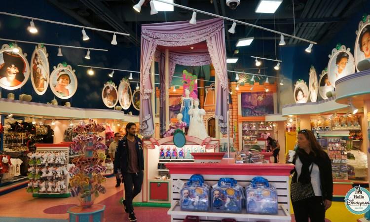World of Toys - Boutique Disney Village