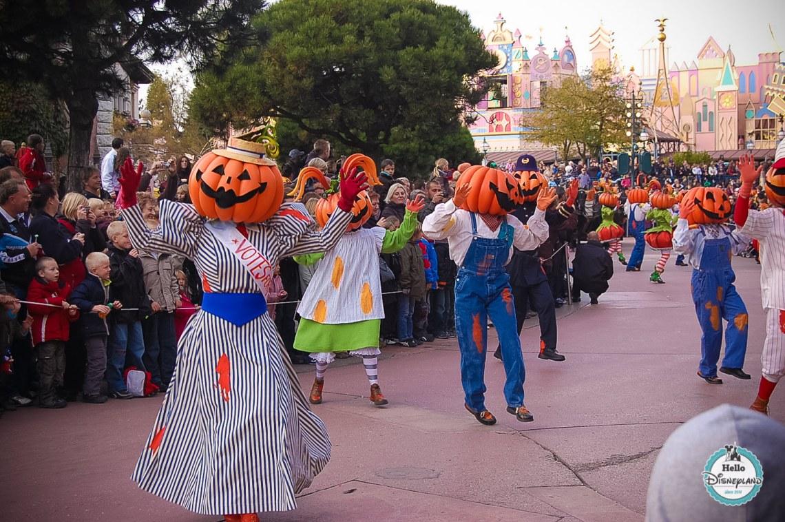 Halloween Archives - Disneyland Paris -44