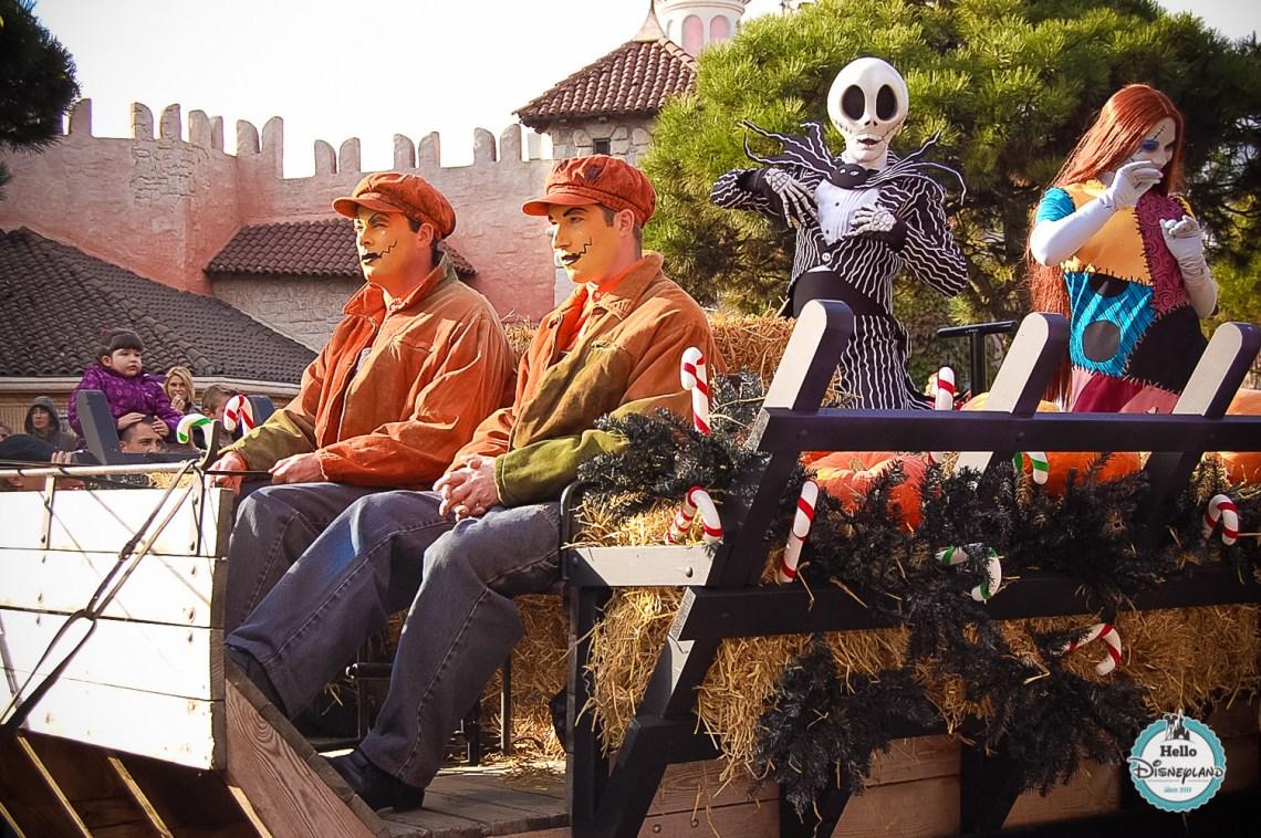 Halloween Archives - Disneyland Paris -46