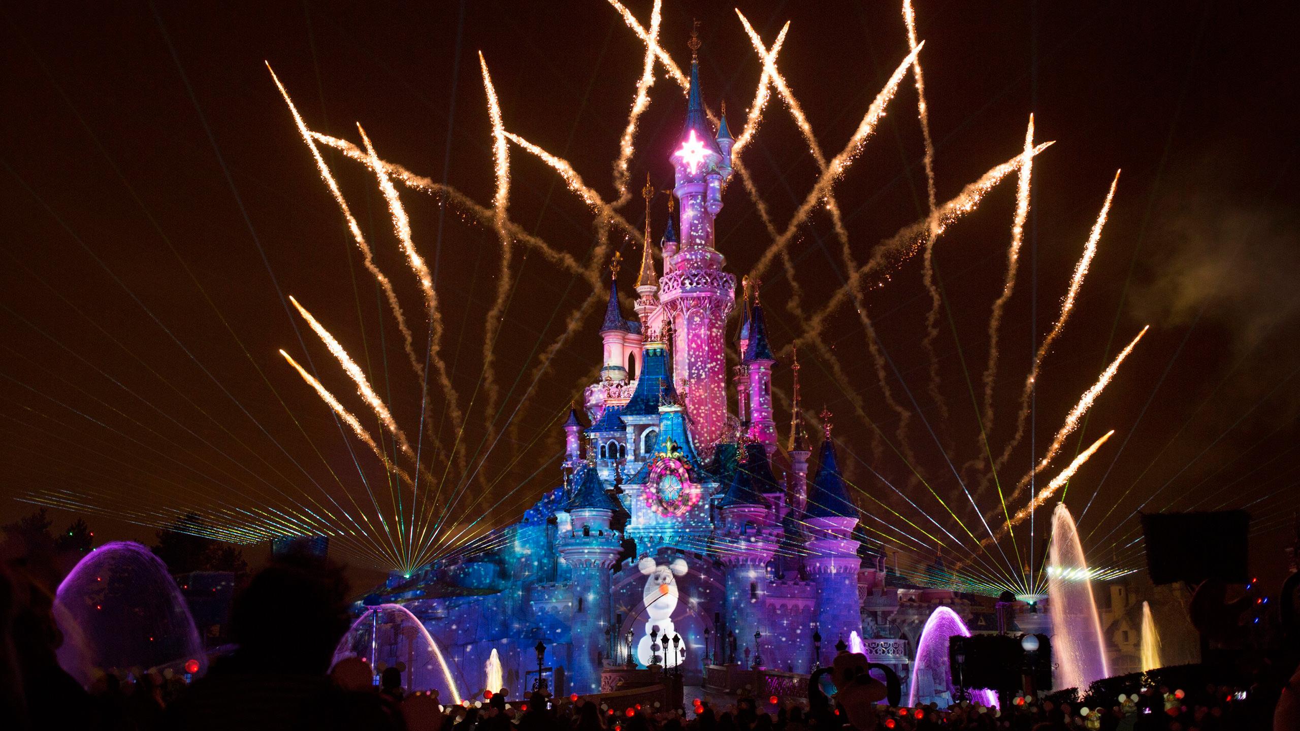 repas de noel disneyland 2018 Hello Disneyland : Le blog n°1 sur Disneyland Paris | Réveillons  repas de noel disneyland 2018