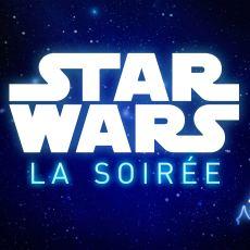 Soirée Star Wars Disneyland Paris