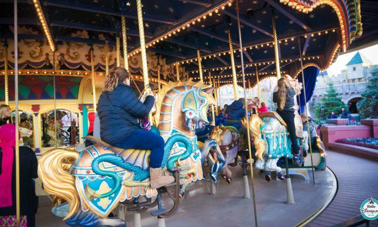 Le Carrousel de Lancelot