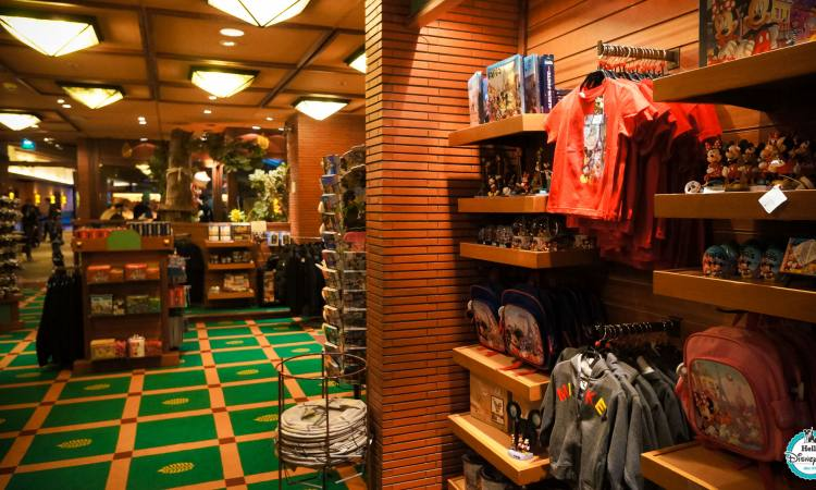 Northwest Passage - Disney's Sequoia Lodge® Boutique