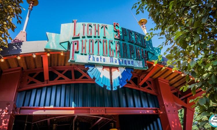 Light Speed Photography - Disneyland Paris-8