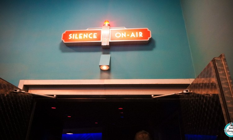 Stitch Live Disneyland Paris