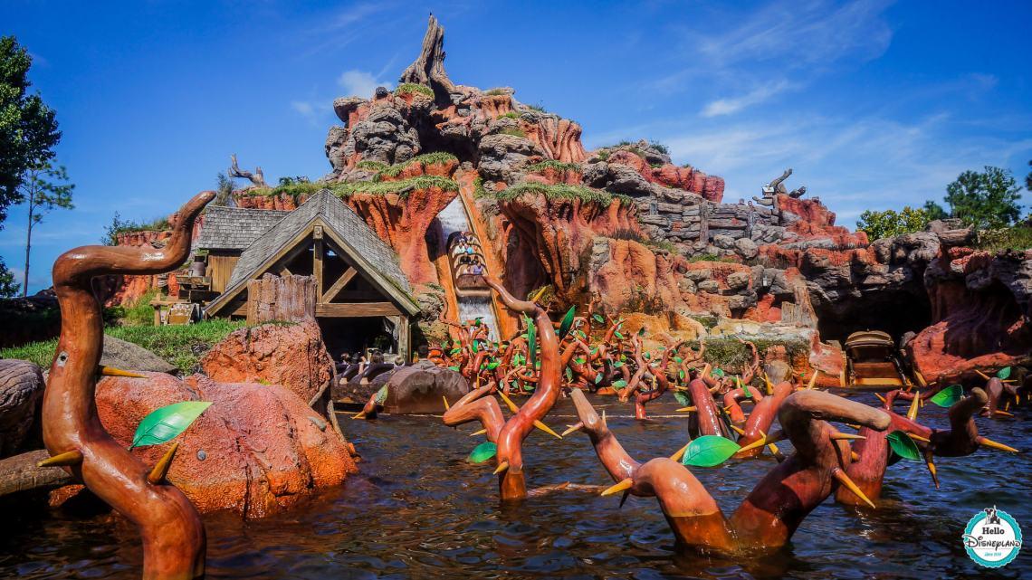 Magic Kingdom - Walt Disney World