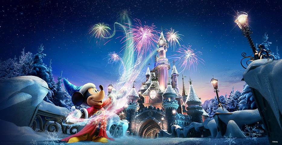 vente privée Disneyland paris
