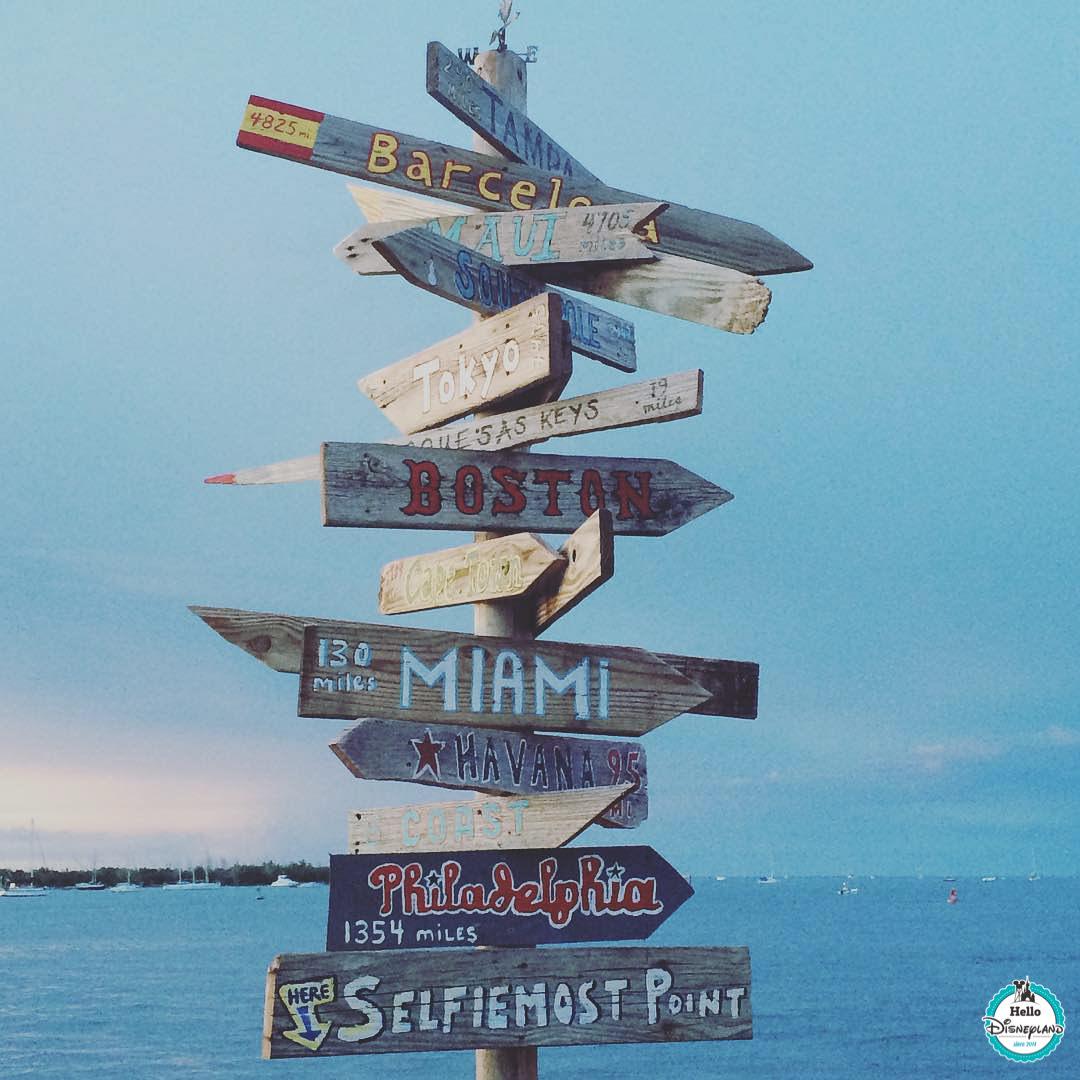 Key West - Walt Disney World