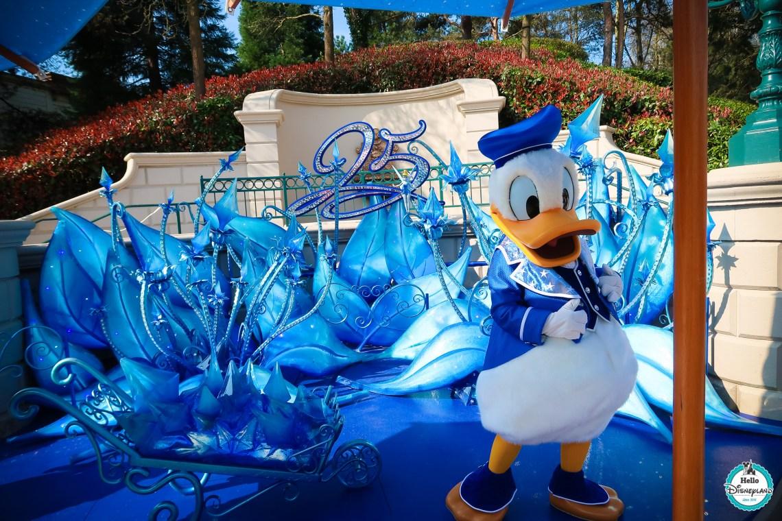 25 ans - Disneyland Paris / Disneyland Paris 25th