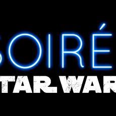 Soirée Star Wars Night 2017 Disneyland Paris