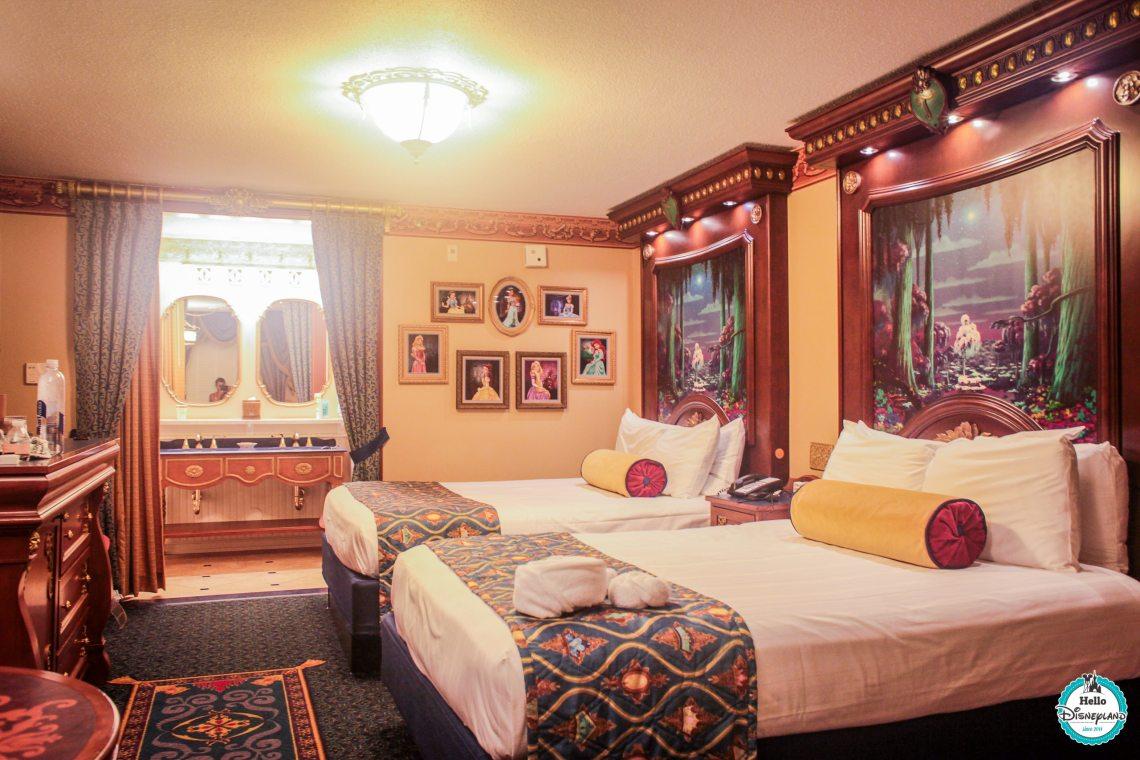 Port Orleans Riverside Royal Room - Walt Disney World