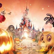 Halloween 2017 à Disneyland Paris