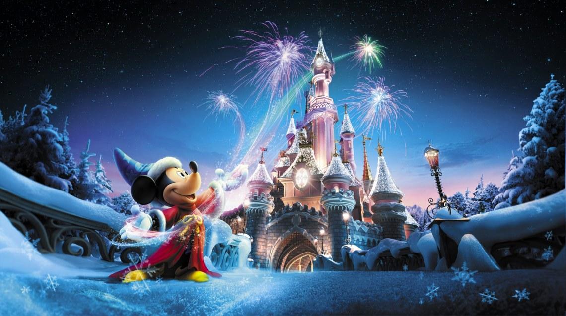 Noel 2017 Disneyland Paris toutes les infos promos