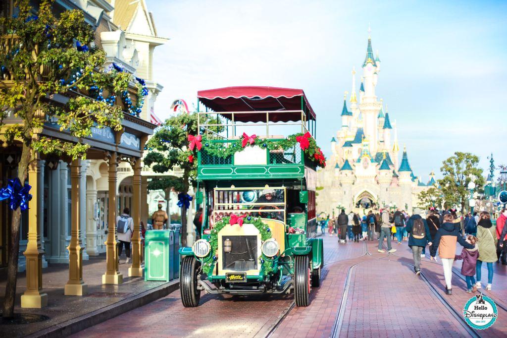 Noel 2017 - Disneyland Paris