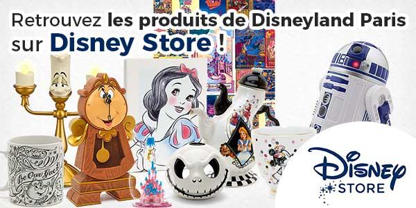 Souvenir Disneyland Paris