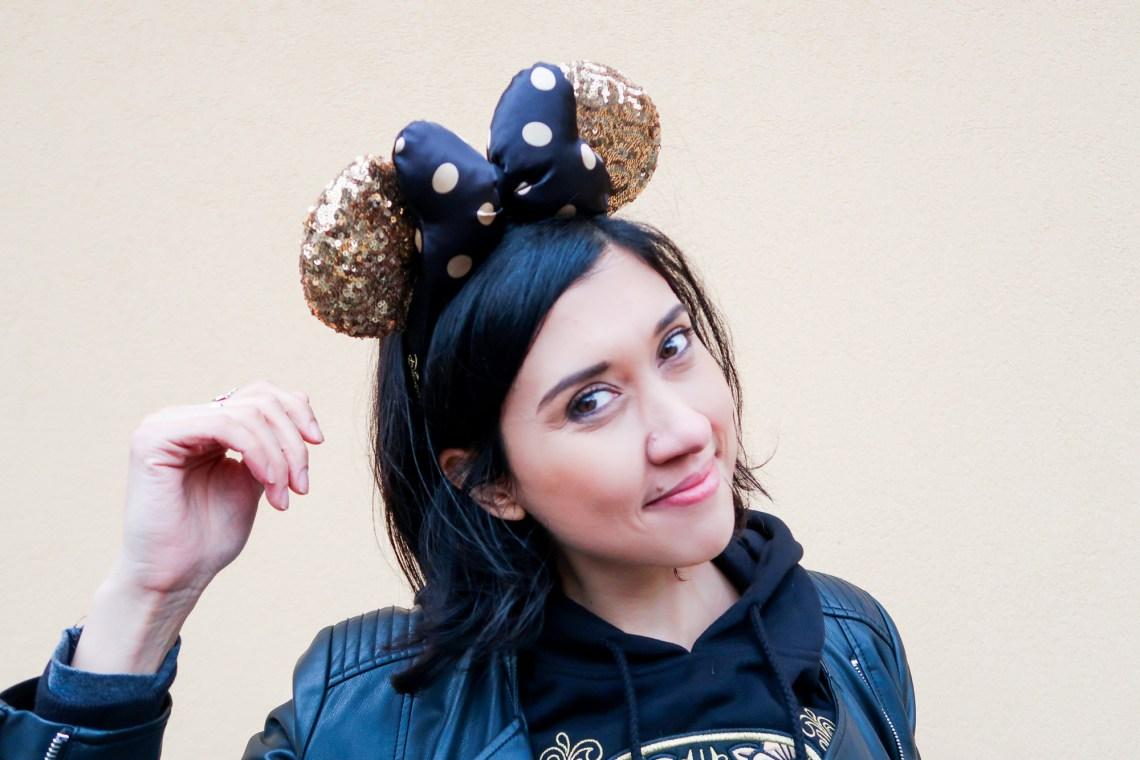 Look Disney Star Wars - Disneyland Paris