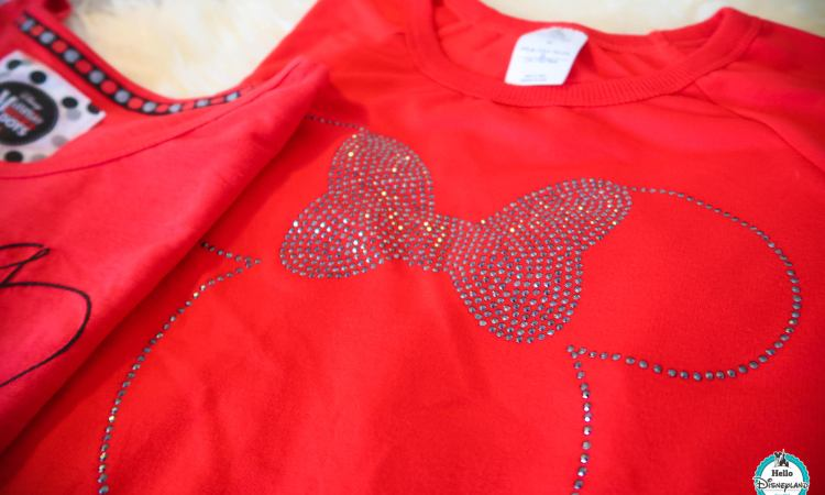 Concours Minnie Rock the Dots - Hello Disneyland