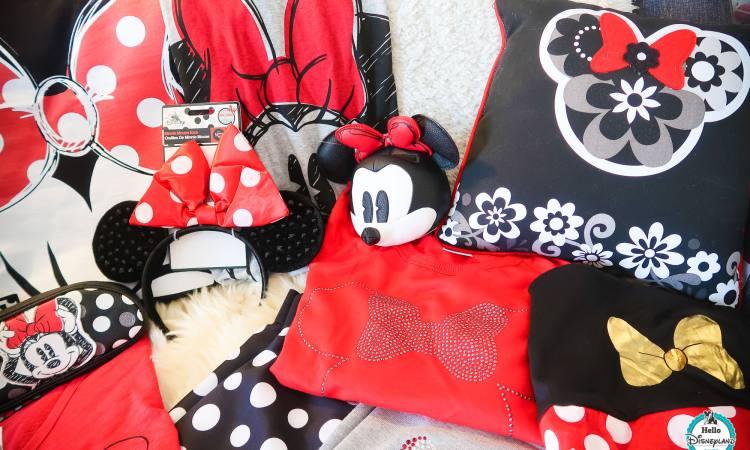 Concours Minnie Rock the Dots - Hello Disneyland