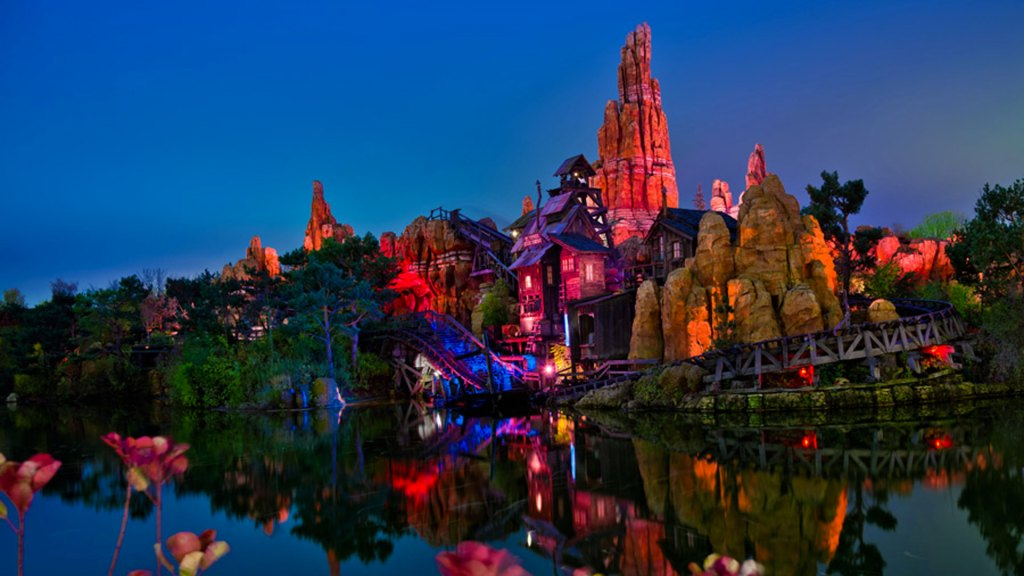 Top 10 des attractions à faire de nuit à Disneyland Paris