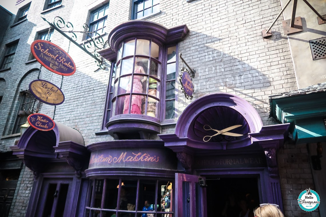 Diagon Alley - Universal Studios Florida
