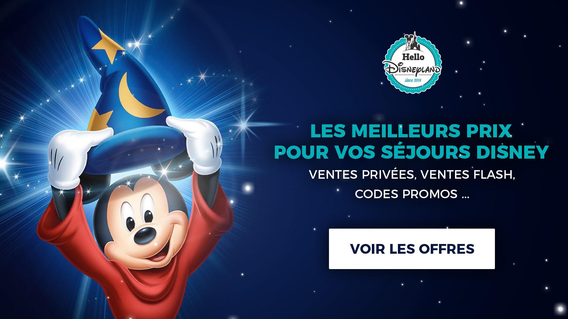 Hello Disneyland   Le blog n°1 sur Disneyland Paris   Disneyland ... 4162d23967c3
