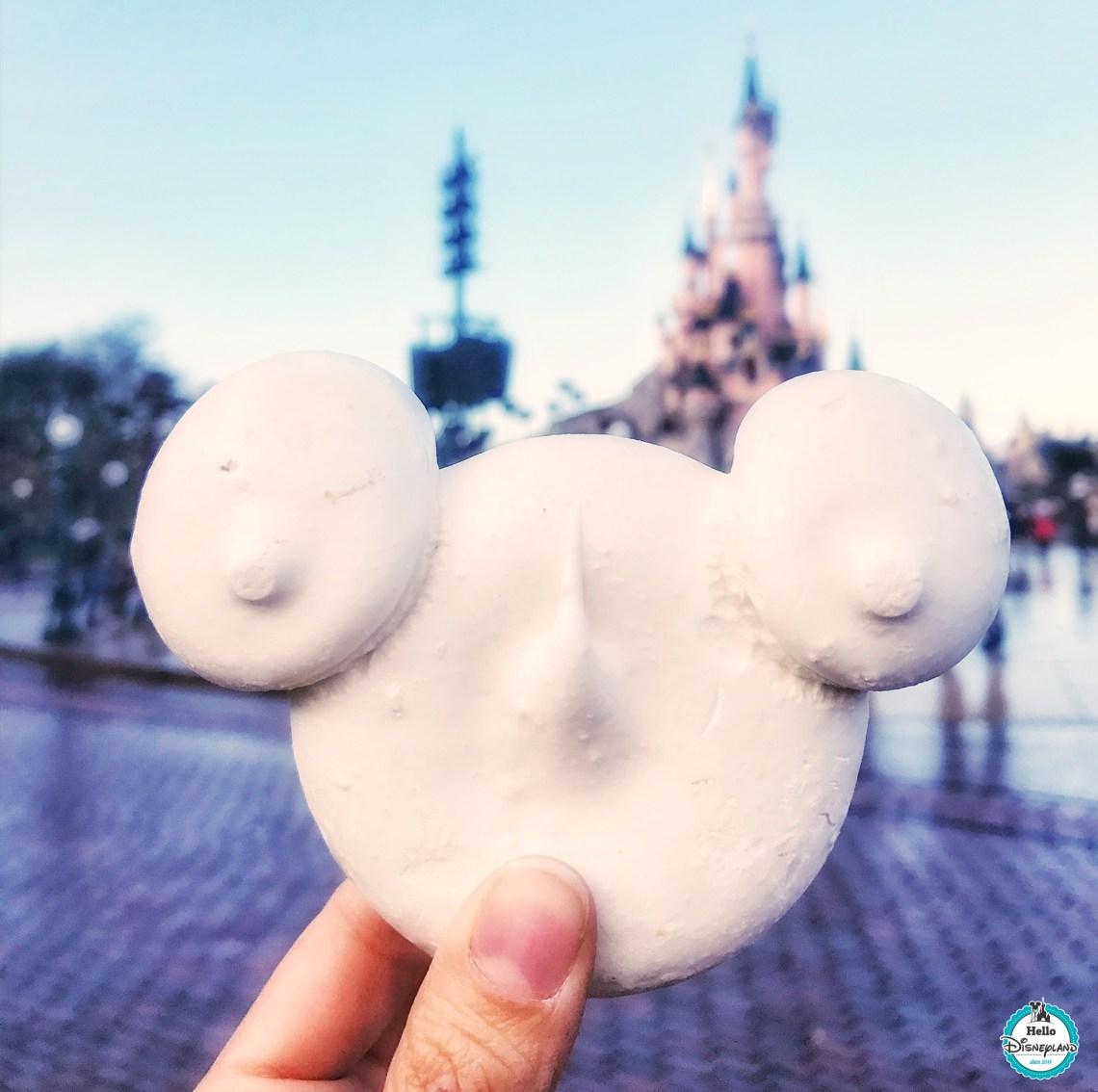 Top 10 des snacks de Disneyland Paris