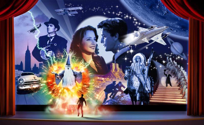 cinemagique 2019 disneyland paris