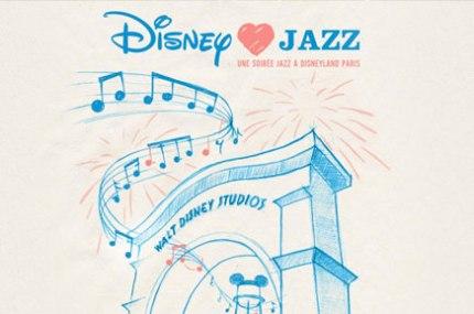 soirée Disney Loves Jazz pas cher
