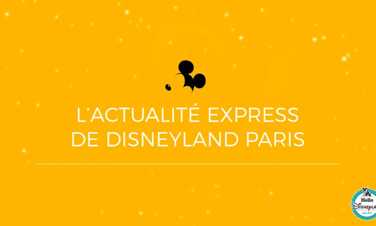 en bref disneyland paris express