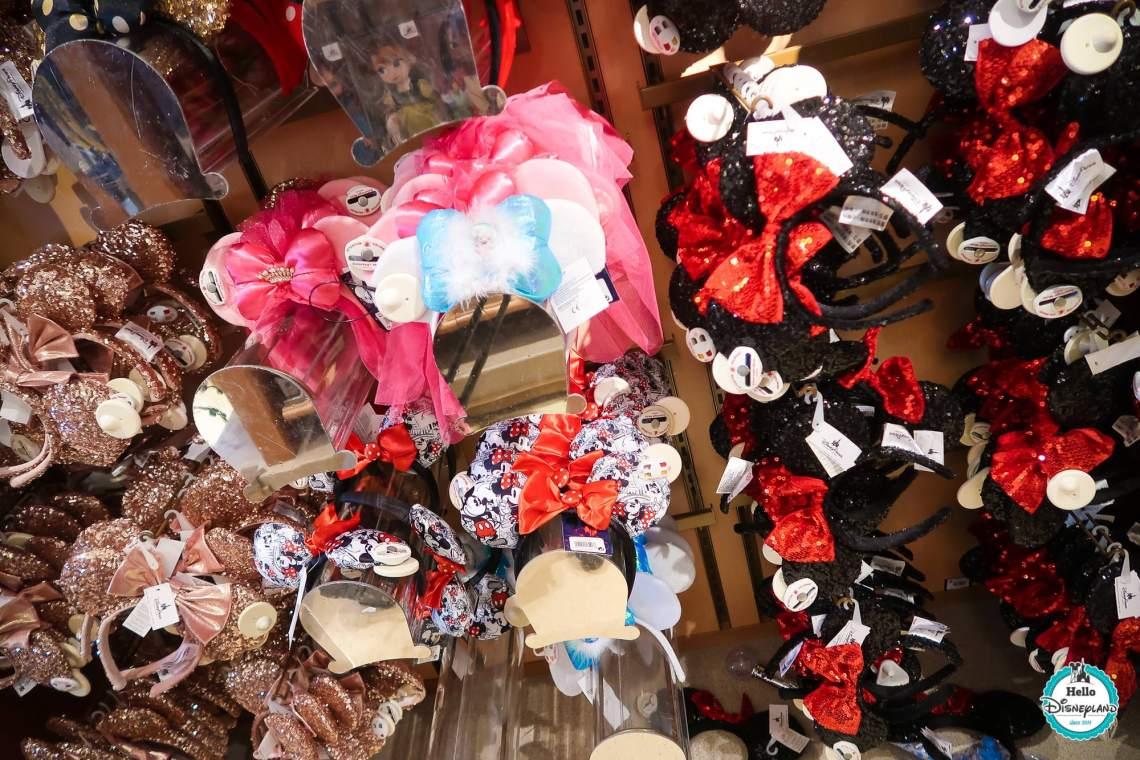 Serre Tete Oreilles - Disneyland Paris-2