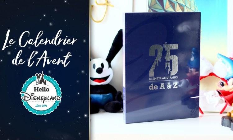 Livre 25 ans Disneyland Paris