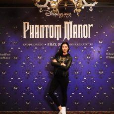 Phantom Manor - Disneyland Paris reopening-25