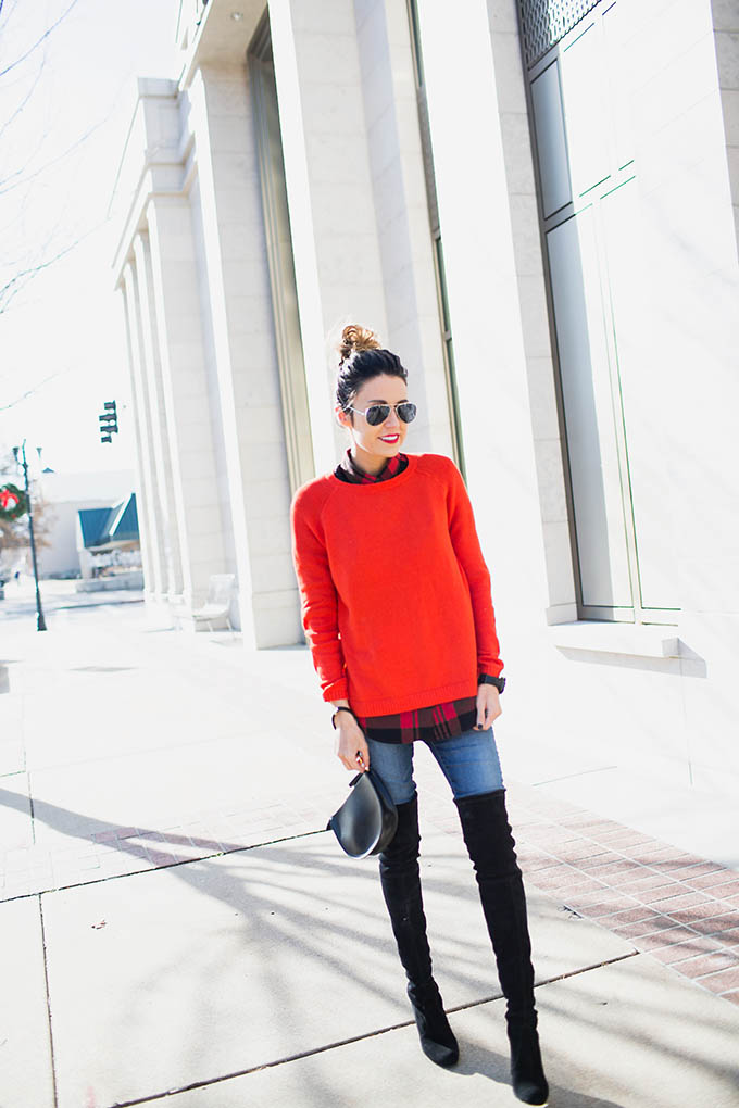 60 Holiday Outfits From Our Favorite Fashion Bloggers