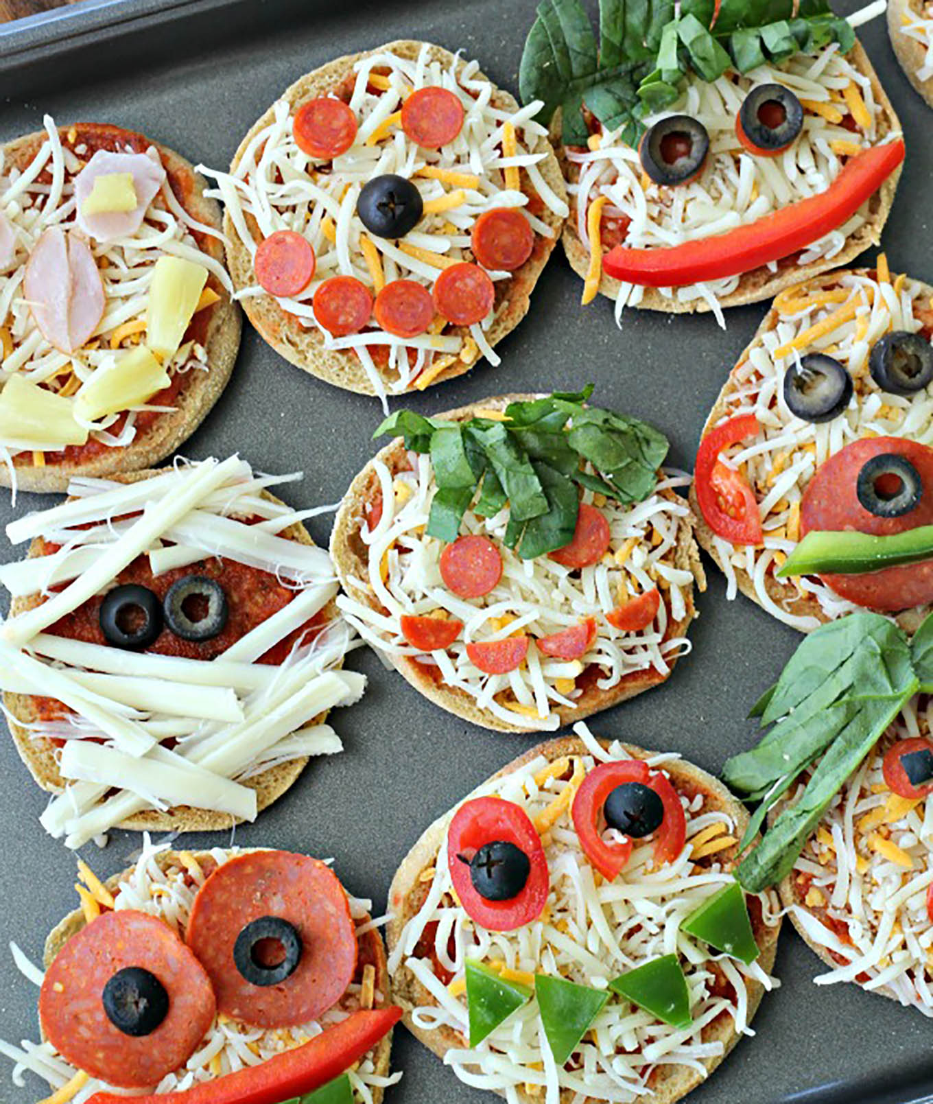 5 Fun Amp Yummy Recipes For The Kids
