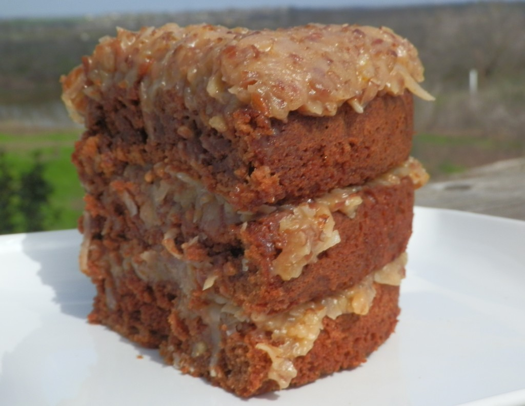 Paula Deen Apple Cake Recipe