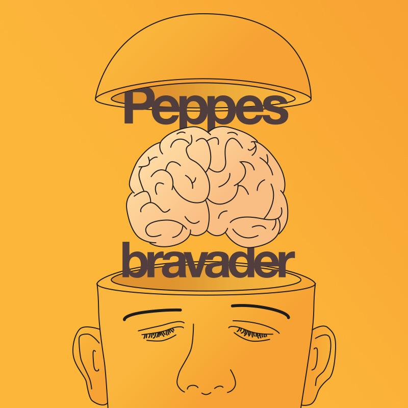 Peppes bravader facebook