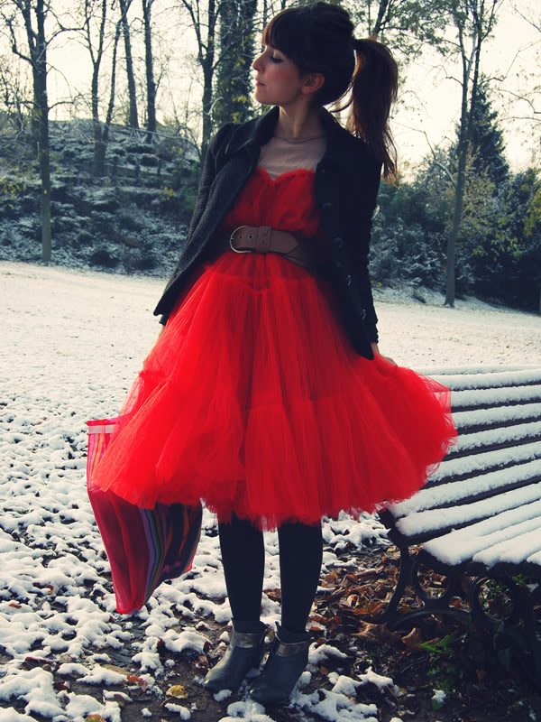 Lady In Red Hello Its Valentine